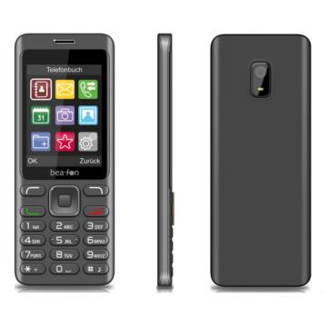 Beafon C160 Dual SIM kamerás mobiltelefon