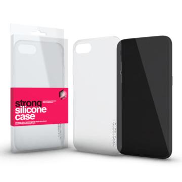 Strong szilikon tok - 2 mm - Apple iPhone Xs Max készülékhez