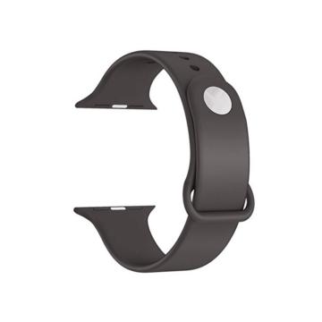 Apple Watch sportszíj - barna - 42 mm/44 mm