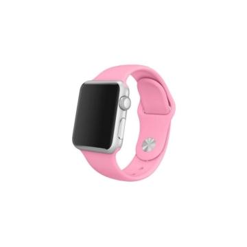 Apple Watch sportszíj - pink - 38 mm/40 mm