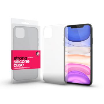 Strong szilikon tok - 2 mm - Apple iPhone 11 Pro Max készülékhez