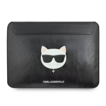 """Karl Lagerfeld táska Macbook Air/Pro 13"""" - fekete"""