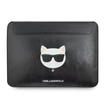 """Karl Lagerfeld táska Macbook Air/Pro 13"""" - fekete - (KLCS133KHBK)"""