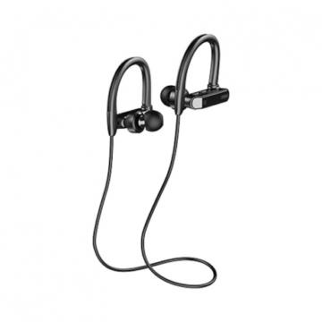 Joyroom JR-D2S Wireless Sport Headset - Fekete