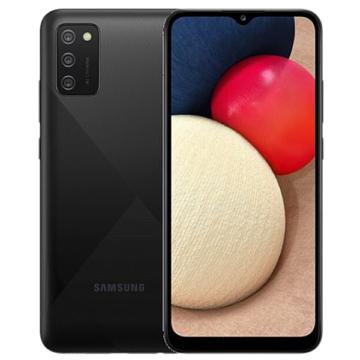 Samsung Galaxy A02s (A025G/DSN) - Dual Sim, 3 GB RAM, 32 GB tárhely - fekete