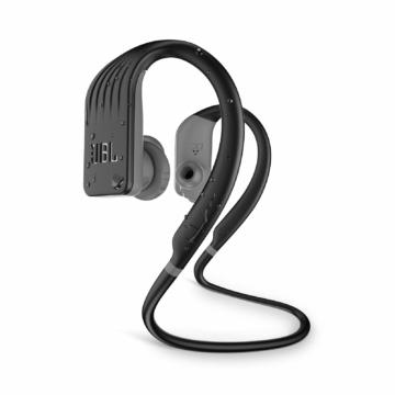 JBL Endurance Jump - bluetooth sport fülhallgató - fekete