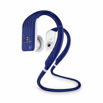 JBL Endurance Jump - bluetooth sport fülhallgató - kék