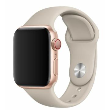 Apple Watch sportszíj - stone - 40 mm