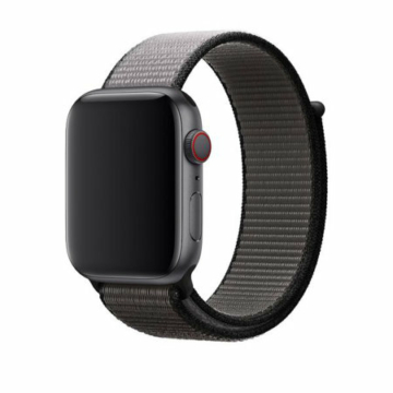 Apple Watch sportszíj - horgonyszürke - 44 mm