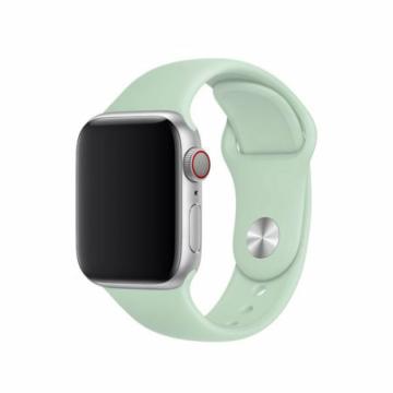 Apple Watch sportszíj - zöld - 40 mm
