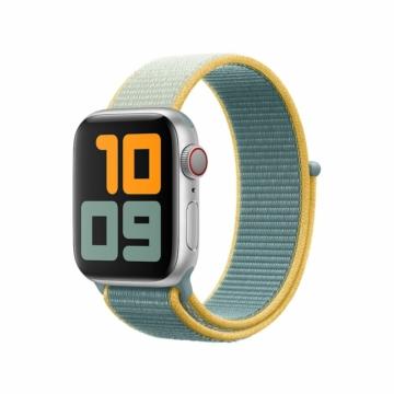 Eredeti Apple Watch sportszíj - sunshine - 44 mm - MXMX2ZM/A