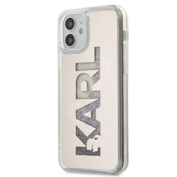 Apple iPhone 12 Mini KARL LAGERFELD KLHCP12SKLMLGR