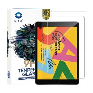 Apple iPad Pro 12.9'' 2021 Lito 0.33mm 9H Üvegfólia