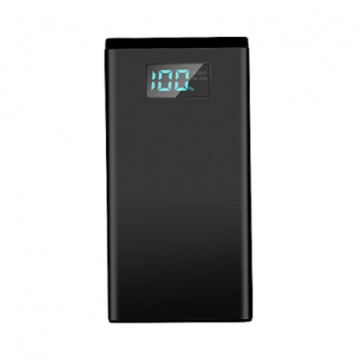 Joyroom D-M190 Leiting 10000 mAh - Powerbank - Fekete