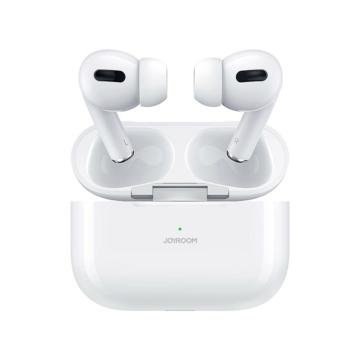 Joyroom JR-T03 Pro TWS Bluetooth 5.0 Headset - Fehér - Bluetooth Fülhallgató
