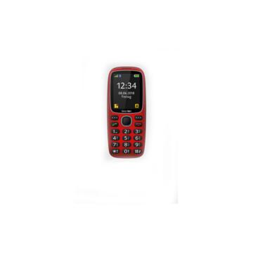 Beafon SL360 SLIM 2.3″ - piros
