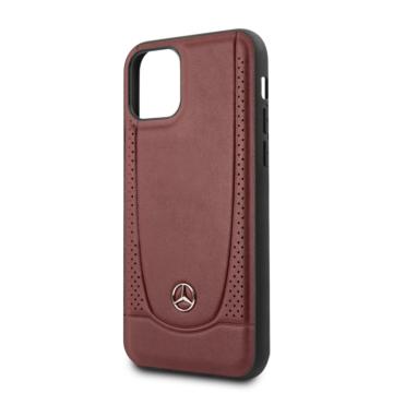 Mercedes tok piros (MEHCN61ARMRE) Apple Iphone 11 készülékhez