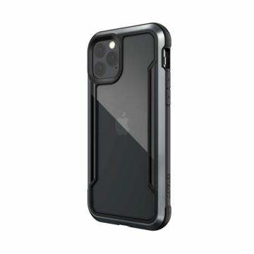X-Doria Defense Shield védőtok Apple iPhone 11 Pro Max készülékhez. Black