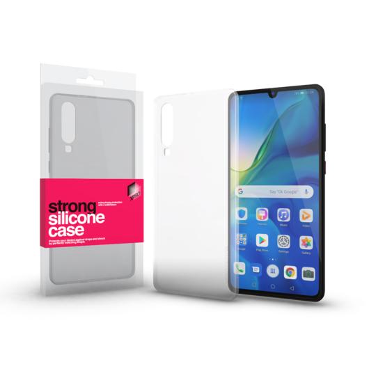 Strong szilikon tok - 2 mm - Samsung S20 Ultra készülékhez