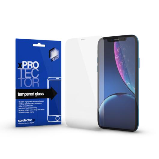 Tempered Glass 0.20 kijelzővédő Apple iPhone 12/12 Pro készülékhez