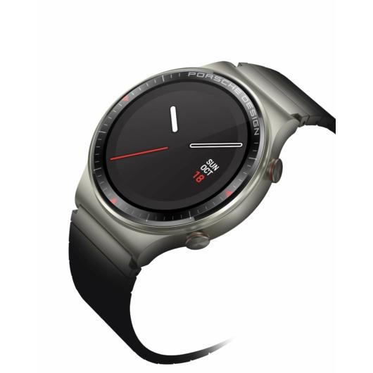 Huawei Watch GT 2 Porsche Design - 46 mm