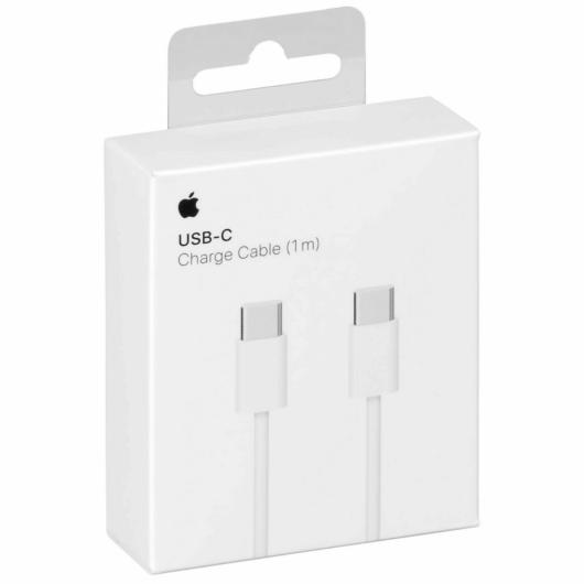 Eredeti Apple USB-C töltőkábel 1 m (MUF72ZM/A)