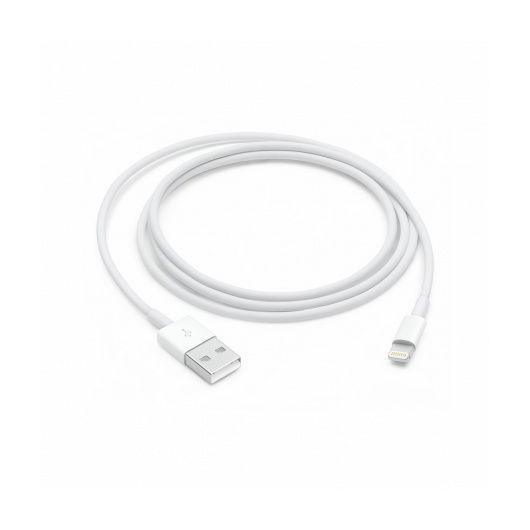 Eredeti Apple lightning USB kábel 1 m (MXLY2ZM/A)