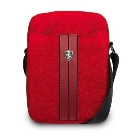 """Ferrari tablet táska 7/8"""" FEURSH8RE piros"""