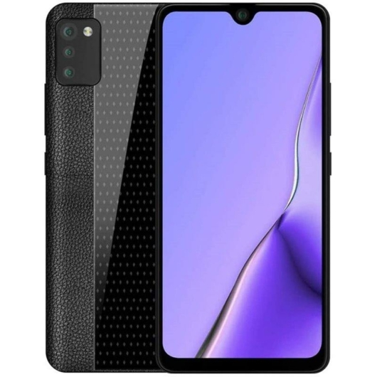 CUBOT NOTE 7 16 GB- fekete