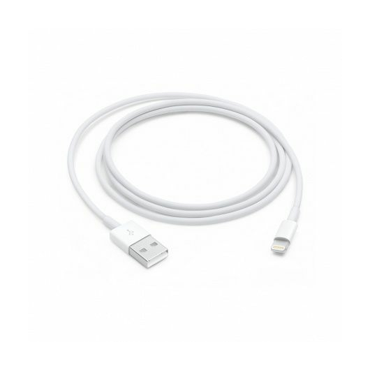 Eredeti Apple USB lightning kábel 1 m (MD818ZM/A)