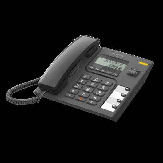 Alcatel T56 fekete