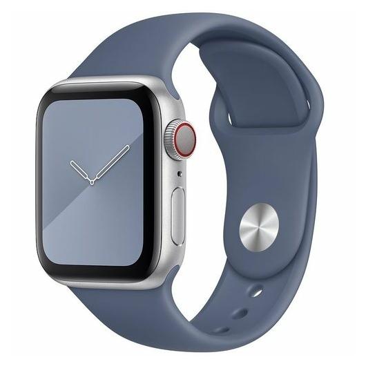 Apple Watch sportszíj - alaszkai kék - 40 mm