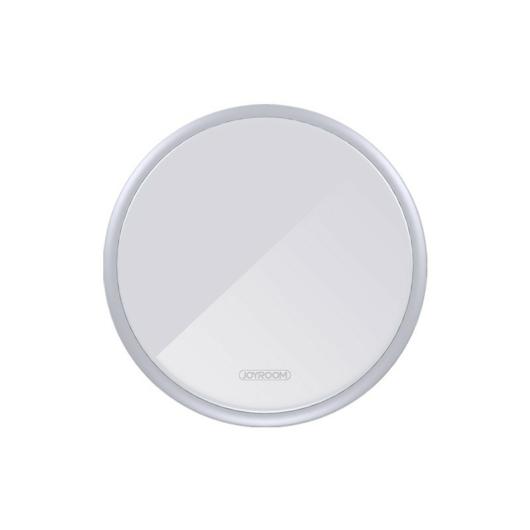 JOYROOM BWF1 Wireless Charger Asztali Töltő - Fehér - Quick Charge/Gyorstöltés