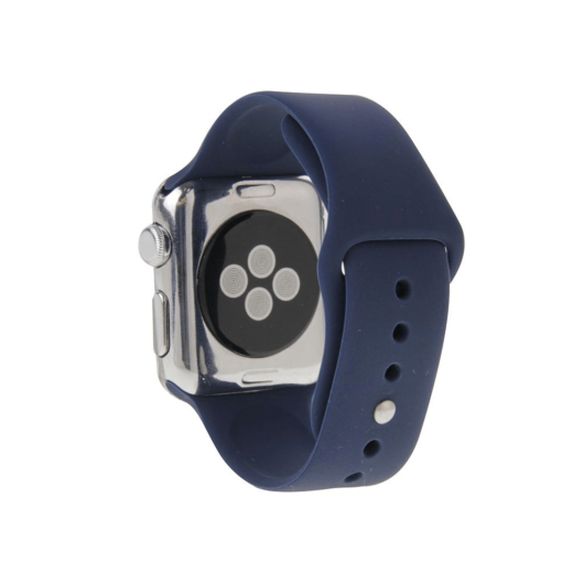 Apple Watch sport szíj. 42/44mm. Kék