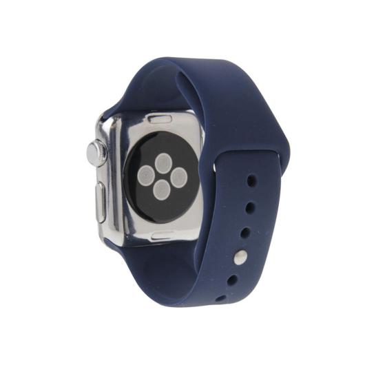Apple Watch sport szíj. 42/44mm. Kék
