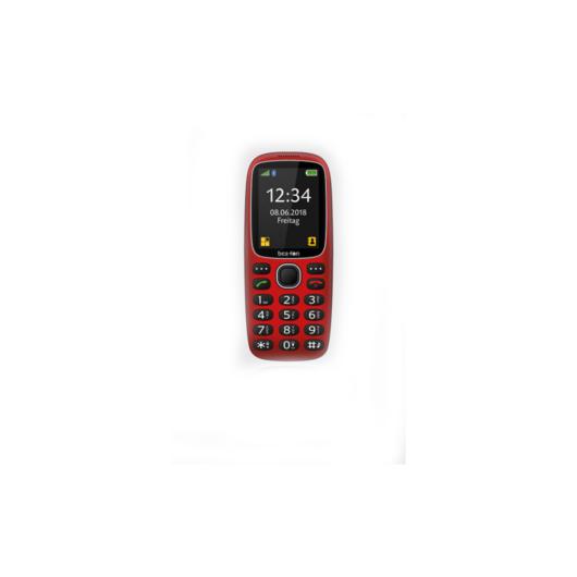 Beafon SL360 SLIM 2.3″. piros