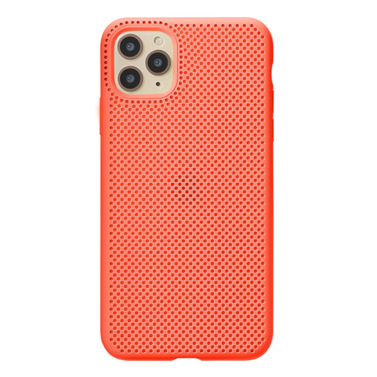 Breathing Silicone Case barack Apple Iphone 7 Plus / 8 Plus készülékhez