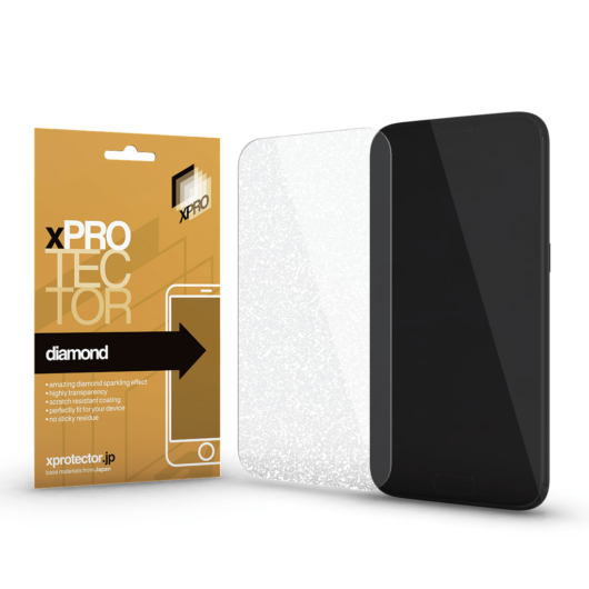 Diamond fólia (hátlap) Apple iPhone Xr készülékhez