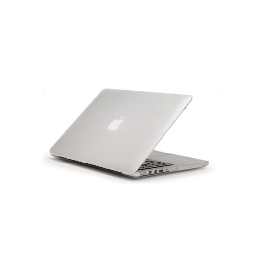MacBook polikarbonát védő héj 2 az 1-ben átlátszó Macbook Pro 13″ Retina