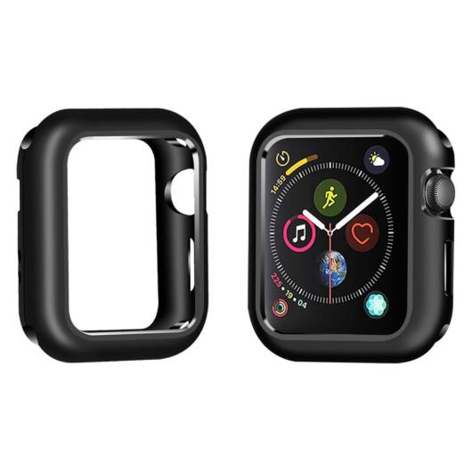 Mágneses keret fekete Apple Watch 40mm készülékhez