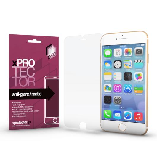 Matte hátlapi fólia Apple iPhone 7/8/SE (2020) készülékhez
