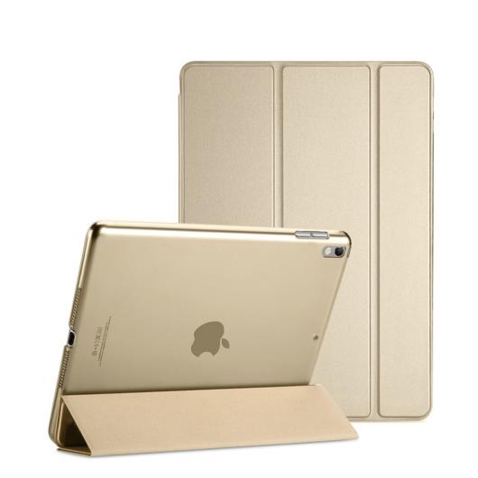 Smart Book tok Arany Apple Ipad Pro 10. 5″ készülékhez