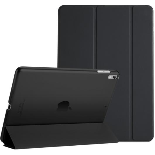 Smart Book tok Fekete Apple Ipad Mini 5 (2019) készülékhez