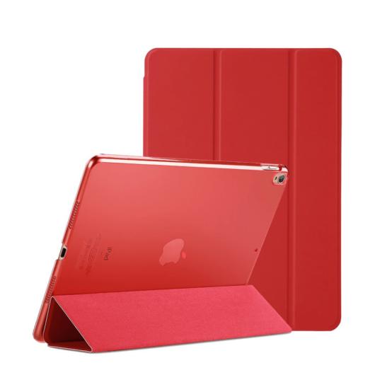 Smart Book tok Piros Apple Ipad Pro 11″ (2018) készülékhez
