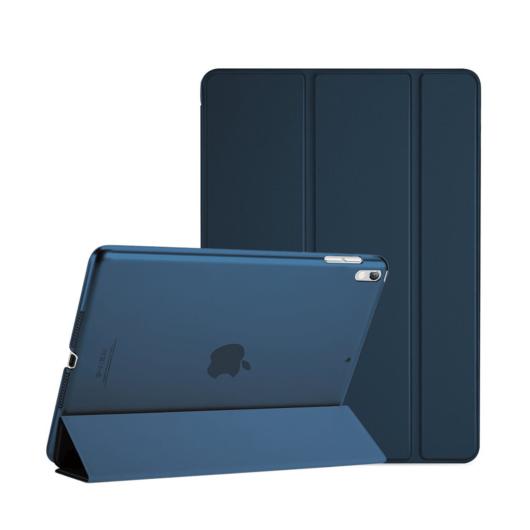 Smart Book tok sötétkék Apple Ipad Pro 11″ (2018) készülékhez
