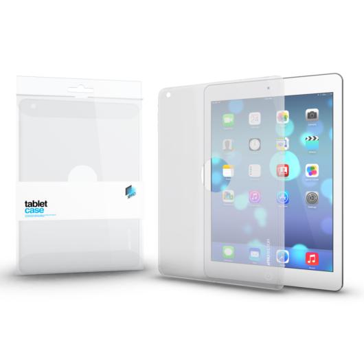 Szilikon tok Case ultra vékony 0.33 mm Apple Ipad Air készülékhez