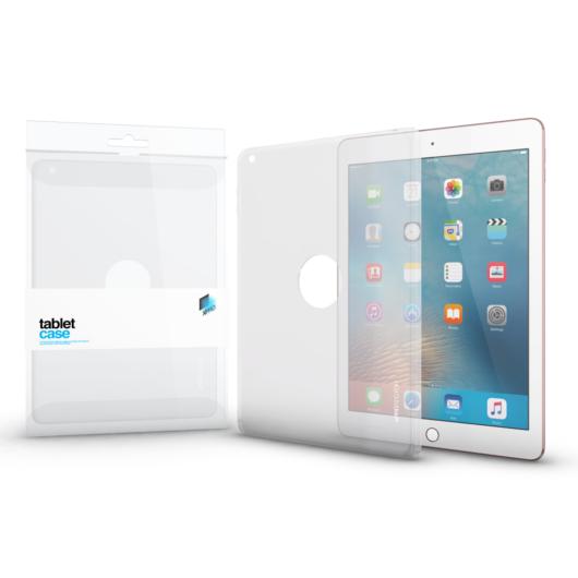 Szilikon tok Case ultra vékony 0.33 mm Apple Ipad Pro 9.7″ készülékhez