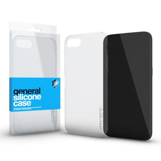 Szilikon tok Case ultra vékony 0.33 mm Samsung Note 20 készülékhez