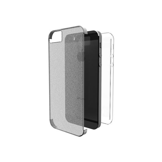 X-Doria Defense 360 védőtok Apple iPhone 5S/SE (2016) készülékhez. Színtelen