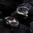 Kép 2/2 - Honor Magic Watch Lava Black - pulzusmérő, vízálló okosóra